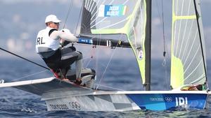 Robert Dickson and Sean Waddilove won race 12