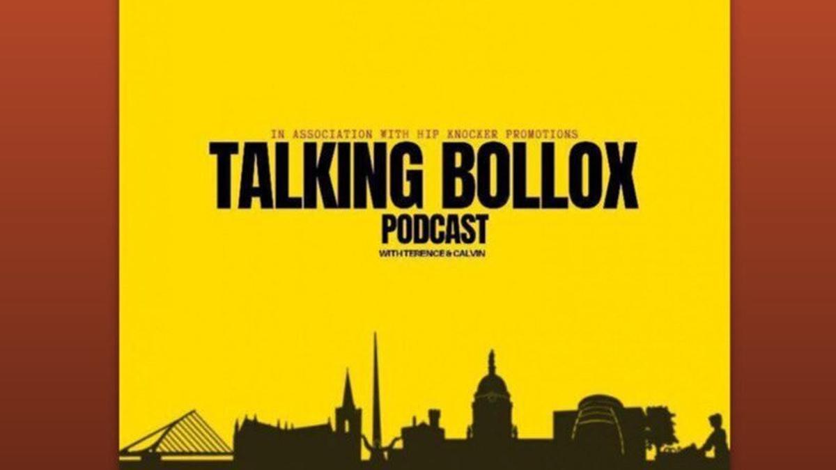 Talking B*ll*x Podcast