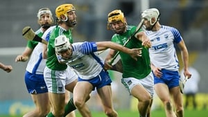 Limerick and Waterford will meet in a repeat of last year's final