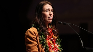 Jacinda Ardern said she hoped the apology brought 'some much-needed closure and healing for our Pacific communities'