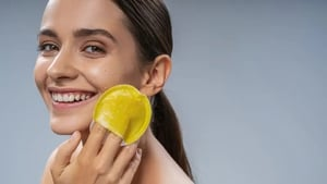 Scrubbing your face too often could be doing more harm than good.