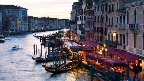 There are fears that large cruise liners and ships are casing irreparable damage to Venice