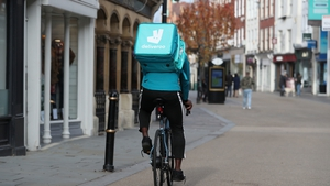 Deliveroo is among the brands in the UK offering incentives to encourage younger people to get vaccinated