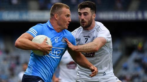 Dublin will meet Mayo in the semi-final