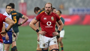 Alun Wyn Jones has said that the Lions will be intent in restoring pride after their heavy defeat in game two