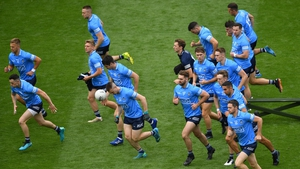 Fitzmaurice: 'The one question I'd have about them [Dublin] is in terms of their bench'