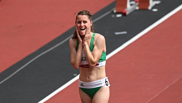 Ciara Mageean disappointed with her time