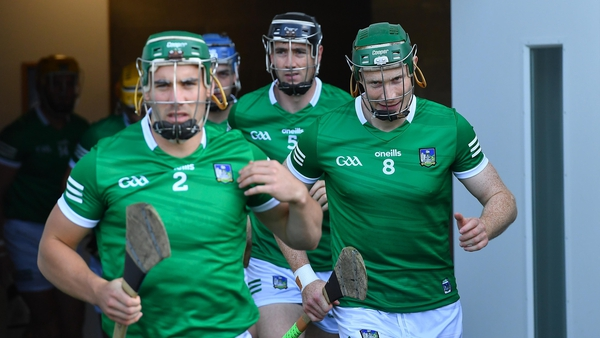 Limerick GAA said people 'must remember their obligation to protect themselves and around them from serious illness'