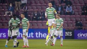Celtic lost their Scottish Premiership season opener at Hearts on Saturday