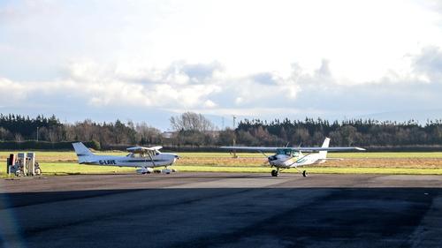Weston Airport was established in 1931