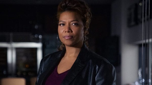 Queen Lativah stars in The Equalizer