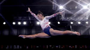 With Covid-restrictions and no family in the stands, Tokyo 2020 has been tough - but female gymnasts have had even more on their plate than usual.