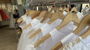 Maynooth Communion Dresses shop in Co Kildare
