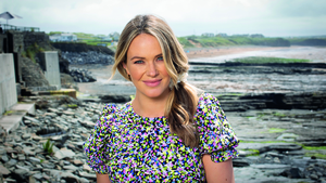 Donal O'Donoghue catches up with Aoibhín Garrihy.