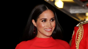 Meghan's personal style has changed over the years.