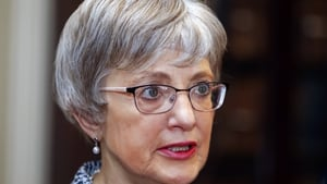 Katherine Zappone turned down the appointment