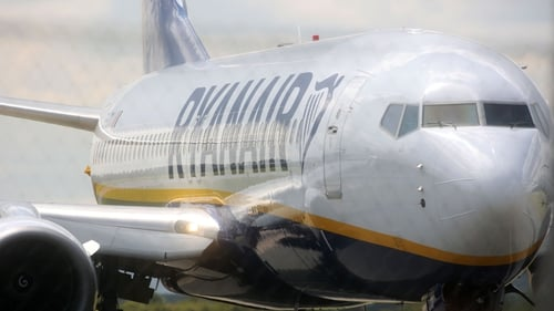 Ryanair ends talks with Boeing on a major new order for 737 jets due to a disagreement over pricing
