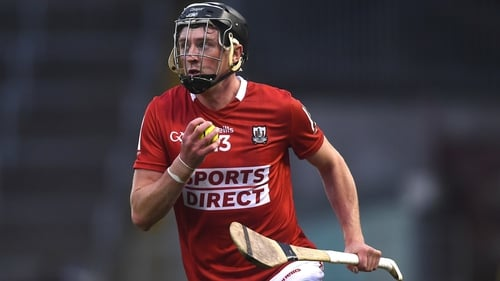 Jack O'Connor has been in excellent form for Cork