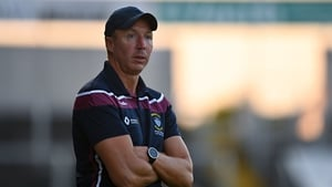 Shane O'Brien said he thoroughly enjoyed his time in charge of the Lake County