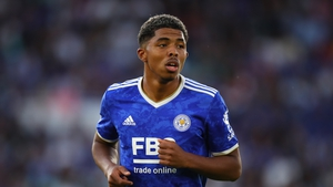 Wesley Fofana emerged as a key figure in defence for the Foxes last season