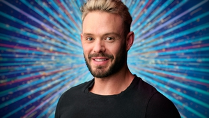 John Whaite joins the Strictly line-up