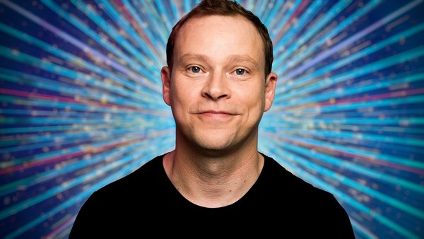 """Robert Webb: """"Two years ago I had open heart surgery and although I believed I was fit enough to take on Strictly and its demanding schedule, it became clear that I had bitten off way more than I could chew for this stage in my recovery"""""""