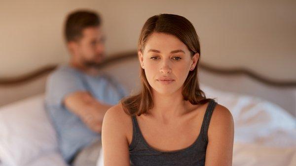 Do you know the signs of a toxic relationship?