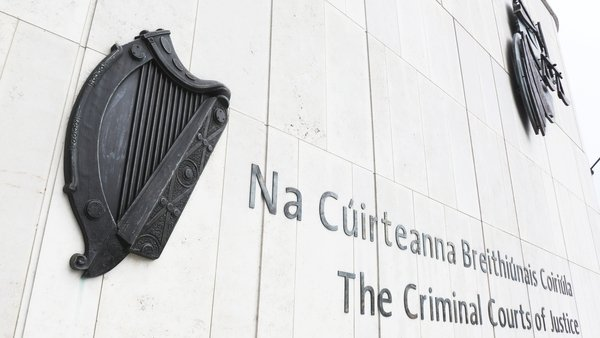 The Central Criminal Court heard that the victim became pregnant as a result of the abuse