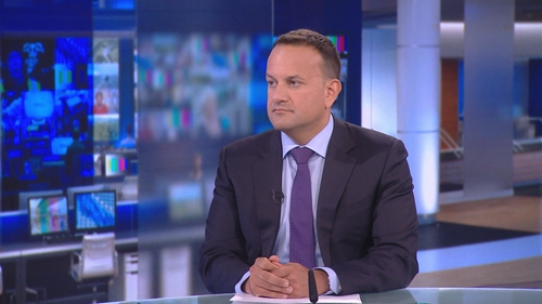 Tánaiste Leo Varadkar said he was confident Government regulations were not breached