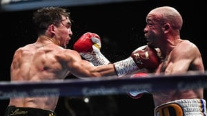 Conlan (L) prevailed over Doheny