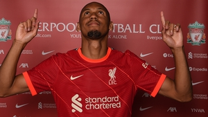 """Fabinho: """"We don't pay attention to the other teams."""""""