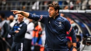 Mauricio Pochettino's side opened their campaign with a win