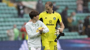 Kyogo Furuhashi is one of a number of Celtic players who have had to endure racist abuse in recent seasons