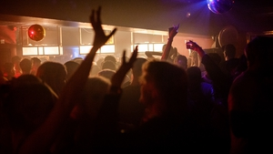 Nightclubs opened their doors as the clock moved a minute past midnight