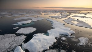 The IPCC report warned the world is on course to reach 1.5C of warming around 2030