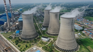 China has kept investing in coal at home, preserving a form of industry that is also politically sensitive in the United States (File image)