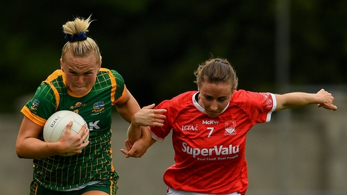 The sides met earlier in the championship with Cork winning by two points.