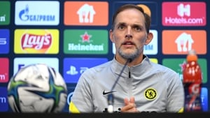 """Thomas Tuchel: """"I'm absolutely not in a position to announce anything."""""""