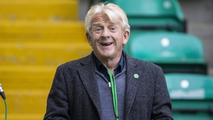 """Gordon Strachan: """"Great people at Celtic always do great work."""""""