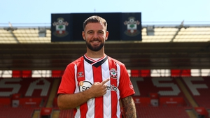"""Adam Armstrong: """"It's unbelievable to be here ."""""""