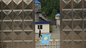 Michael Spavor is being held at Dandong detention centre