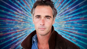 Greg Wise - Taking part in the series as a tribute to his late sister