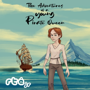 The Adventures of a Young Pirate Queen