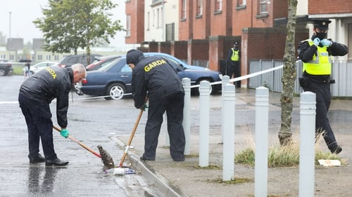 A local councillor is encouraging people to co-operate with the garda investigation