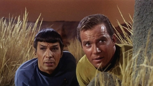 Star Trek items up for auction