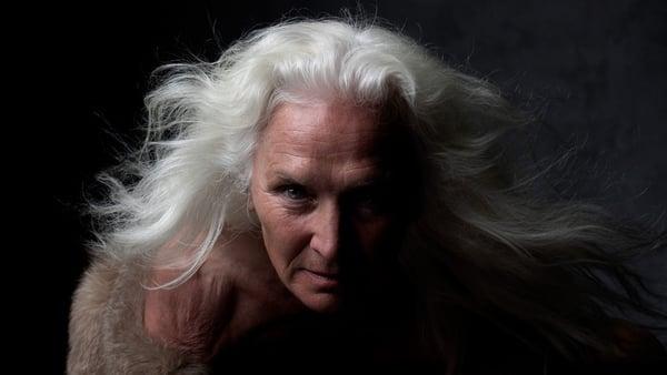 Olwen Fouéré stars in Marina Carr's new play iGIRL
