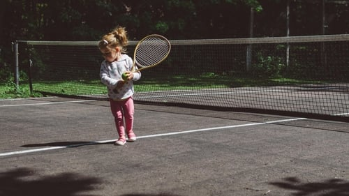 """""""Most of the girls wanted exercise to be fun, inclusive and enjoyable"""". Photo: Kelly Sikkema/Unsplash"""