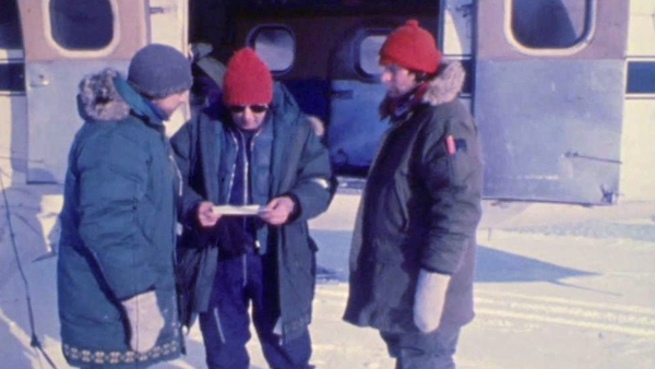 Irish Arctic Expedition (1981)