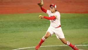 Miu Goto's gold medal will be replaced