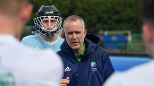 Ireland head coach Mark Tumilty is looking forward to their first capped fixture since Vancouver